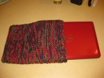 My Netbook/Knitbook Cover