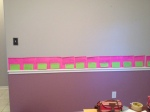 story wall